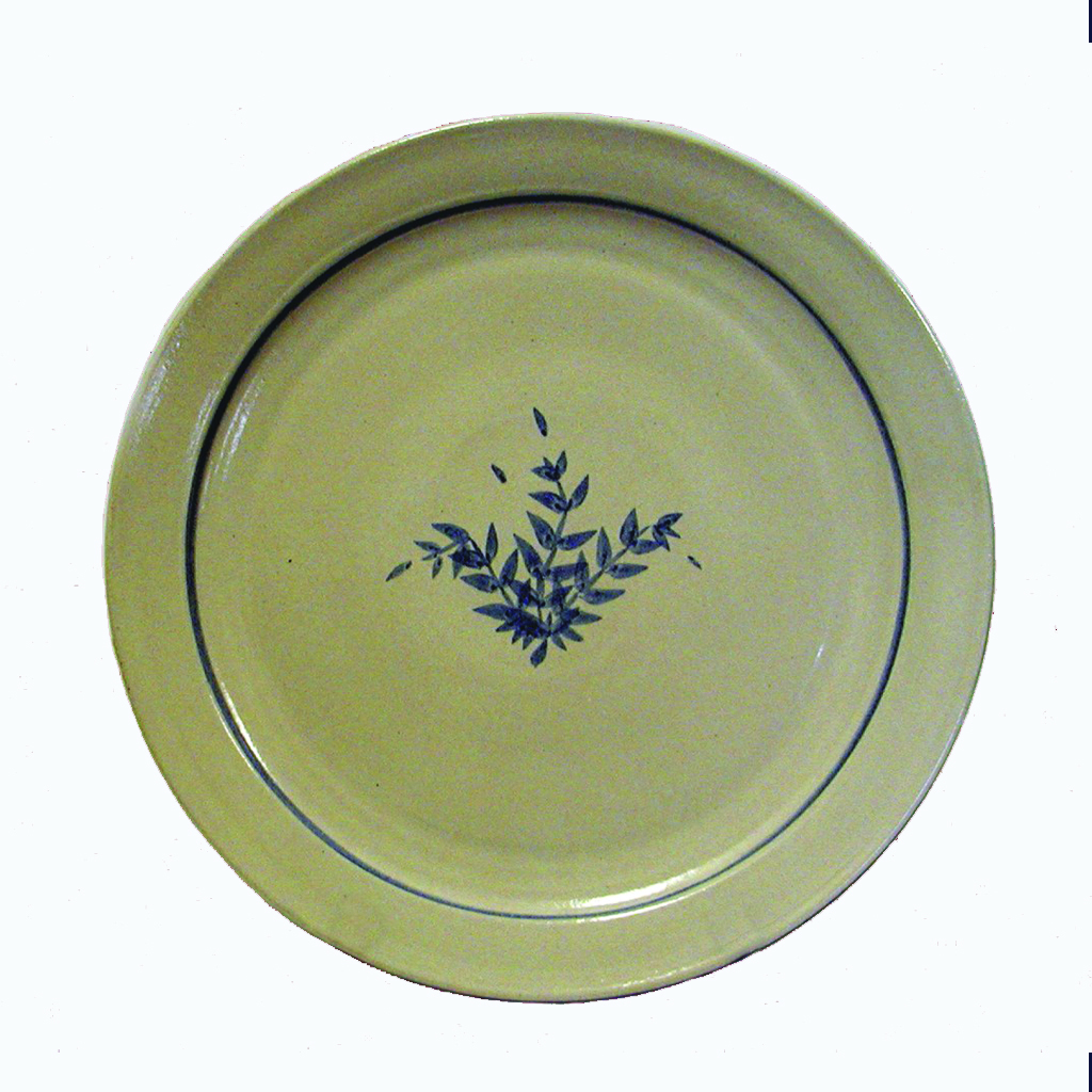 stoneware platter red wing stoneware amp pottery