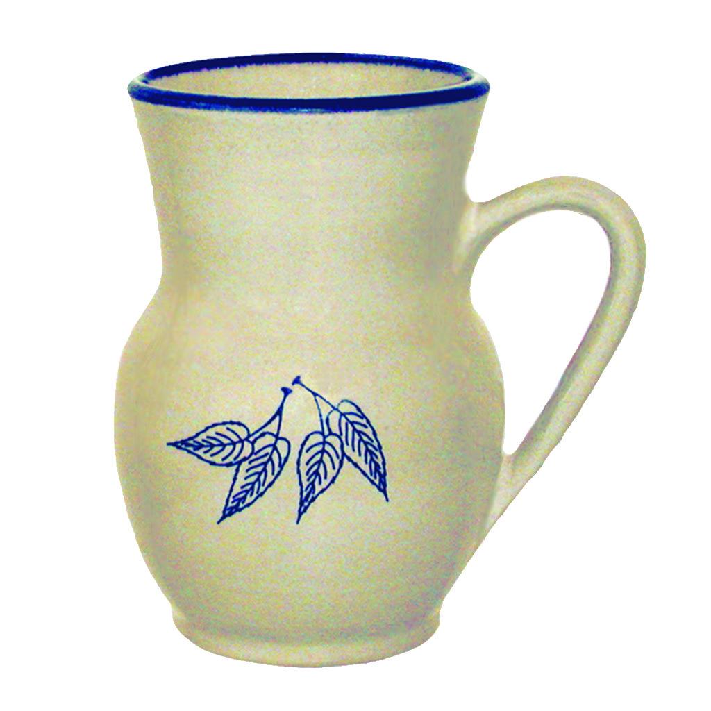 bokaly vase red wing stoneware amp pottery