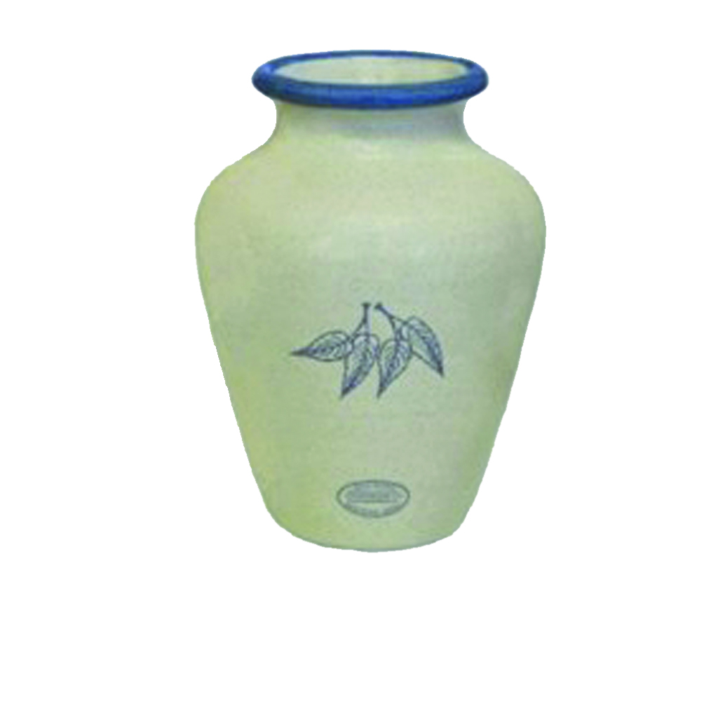 classic vase red wing stoneware amp pottery