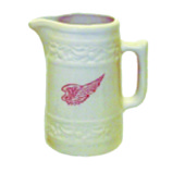 cherry band pitcher