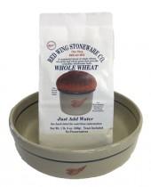 1 lb round & wheat web 2