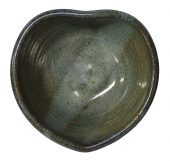 Stary Night Heart Shape Bowl web