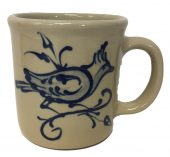 Fancy Bird Mug web