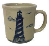 Lighthouse Crock 10 oz Mug web