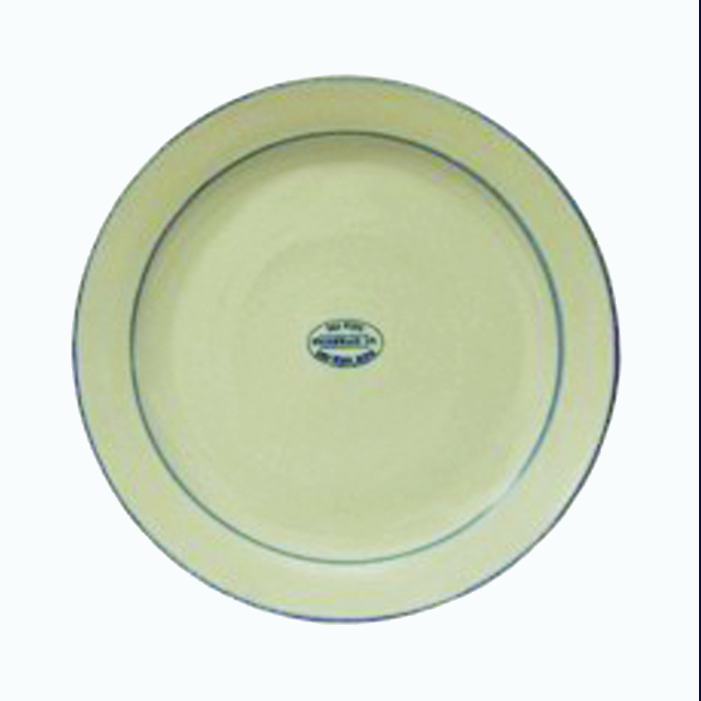 9u2033 dinner plate  sc 1 st  Red Wing Stoneware & 9u2033 dinner plate | Red Wing Stoneware u0026 Pottery